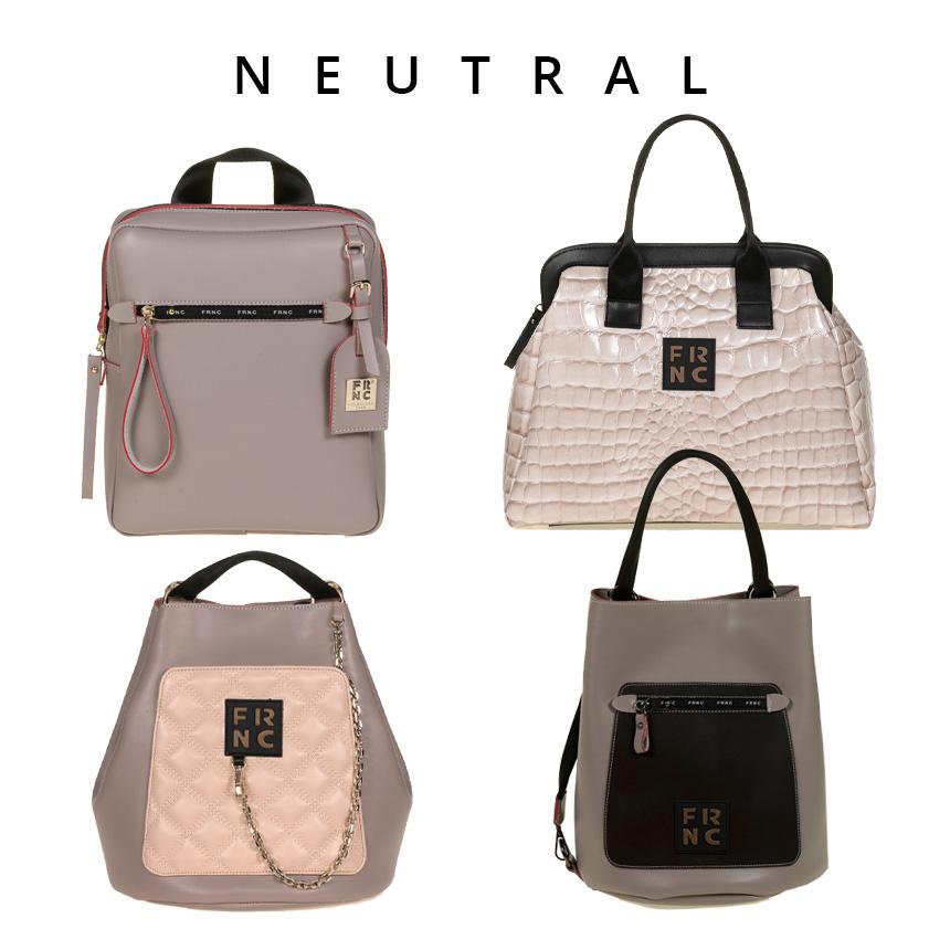 FRNC es3 neutrals